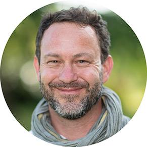 Eric Gérard, promoteur immobilier à Nantes.