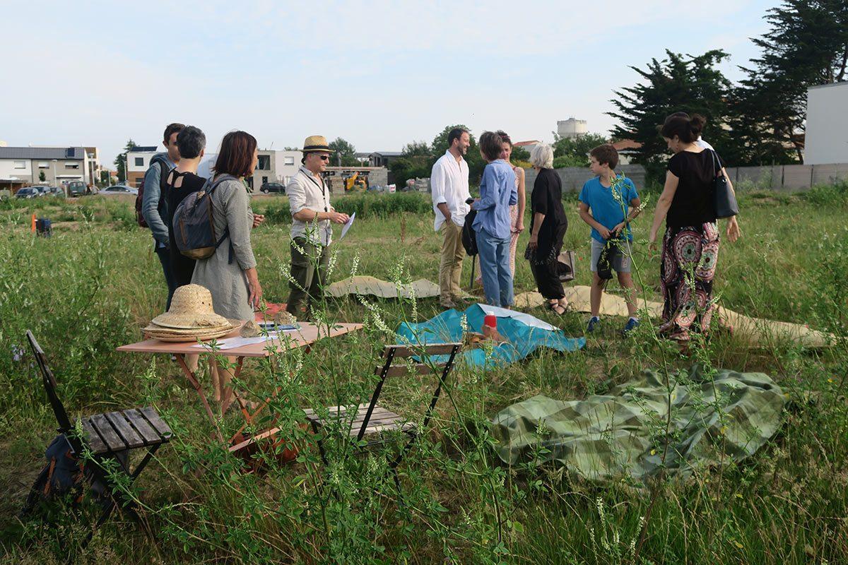 Le programme d'habitat participatif à Rezé est lancé avec 2 mois d'avance.